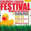 Kid Stuff: Get Ready for Voices of the South's Children's Theatre Festival