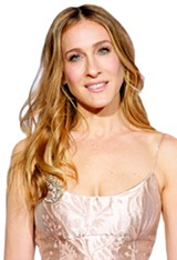 FEATUREFLASH | DREAMSTIME.COM - Sarah Jessica Parker