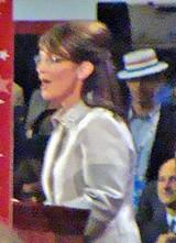 JB - Sarah Palin