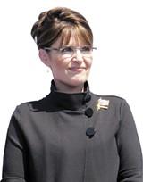 TRACEYWOOD | DREAMSTIME.COM - Sarah Palin