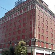 Saving the Chisca Hotel