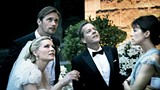 Scenes from a marriage: sprawling, crazy, but memorable Melancholia