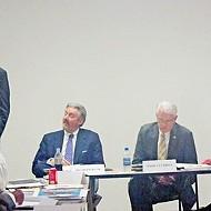 School Board Members Jones and Pickler Trade Accusations
