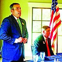 Schools Loom Large in Germantown's Mayoral Race