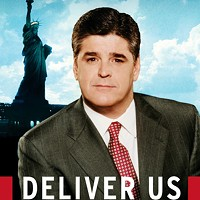 Sean Hannity, Come On Down!