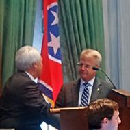 BULLETIN: Strife Between Speakers and Chambers  Kills Two Key Bills in Tennessee Legislature