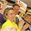 Senator Lincoln Beats Halter in Bitter Arkansas Runoff Race