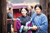 Serious sisterhood for cinefiles and sinophiles