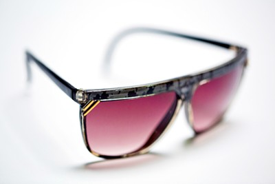 × Shades from Olio: a vintage collection, $16
