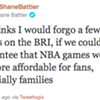 Shane Battier Tweets Lockout Wisdom