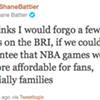 Shane Battier Wins the Lockout