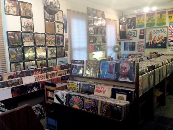 Shangri-La Records