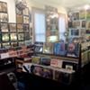 The Purgening at Shangri-La Records