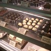 Sharon's Chocolates & Bread Cafe Now Open
