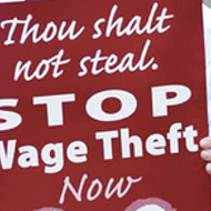 Shelby County Commission Committee Gives Wage Theft Ordinance a Thumbs Up
