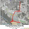Shelby Farms Roadway Update