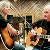 Sid Selvidge & Amy Speace at the Levitt Shell