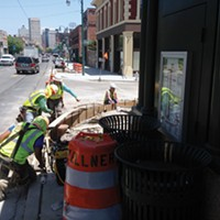Sidewalk Plan Could Help Some Pay for Repairs