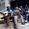 Sierra Leone's Refugee All Stars at the Levitt Shell