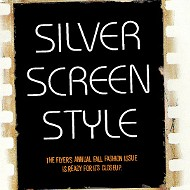 Silver Screen Style