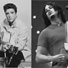 Singer Jack White to Portray Elvis?