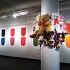 """Singular Masses"" at Hyde Gallery"