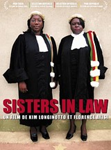 """Sisters in Law"""