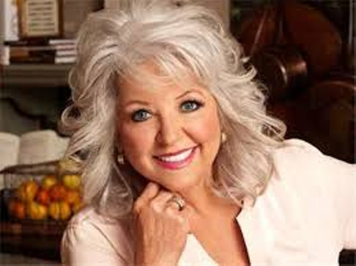 Six New Names for the Paula Deen Cafe That Should Probably Be Avoided