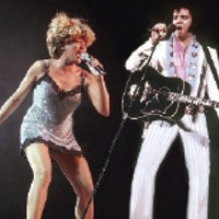 Six Years Gone: Celebrating Elvis Presley
