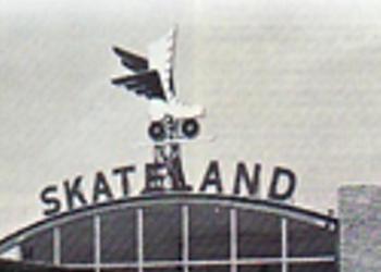 Skateland on Summer