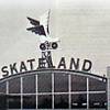 Skateland on Summer