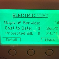"""Smart Meter"" Opt Out Measure Passes"