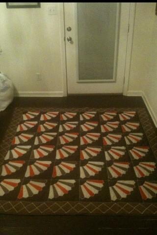 Smiths quilt