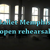 Sneak Peek: Sights & Sounds from Ballet Memphis' Open Rehearsal