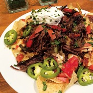 Some of the Best Nachos in Memphis