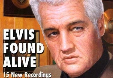 Somebody (Elvis)  wants to star in the Lorne Greene biopic.