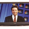 Sony 40-inch LCD Digital Color TV and Vuepoint Wall Mount