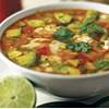 Sopa Pollo at Rio Loco