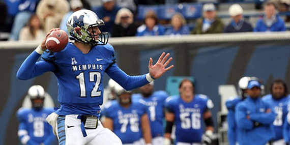 Sophomore quarterback Paxton Lynch has started 12 games for the Tigers