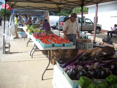 South Memphis Farmers Market