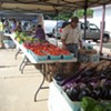 Farmers Markets Season Openers