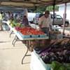 Farmers Markets Season Openers