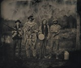 South Mississippi String Band