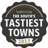 Southern Living's Tastiest Town is ... not Memphis