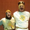 """Spamalot"": A Short Bit of Fun"