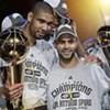 Spurs Beat Celtics for the NBA Title!