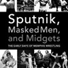"""Sputnik"" Booksigning at Bardog Tuesday"