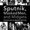 """Sputnik"" Booksigning at Bardog Tuesday"