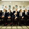 St. Paul & the Broken Bones at the Shell
