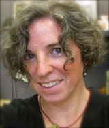 Stacey Greenberg